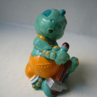 Киндер Динозавры 1995 г.