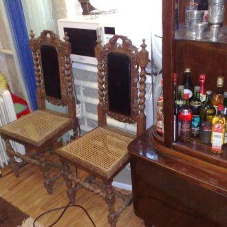 столова- стулья стол буфеты.