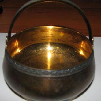 Серебряная сахарница . 875 пр. Эстония .