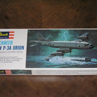 Revell H 163-100 Lockheed ASW P -3A ORION 1:115