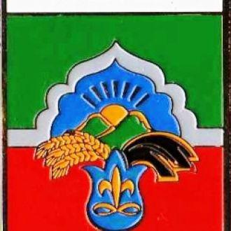 Знак геральдика герб. Бавлы