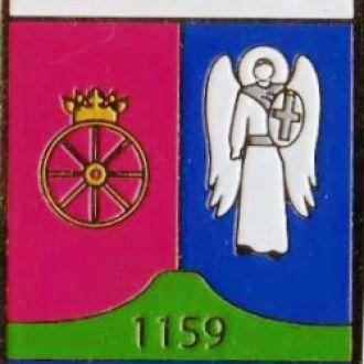 Знак геральдика герб. Барахти