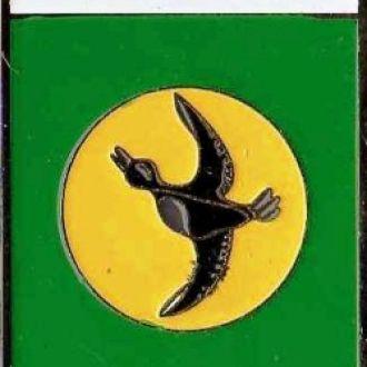 Знак геральдика герб. Баган