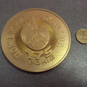 медаль пожарная охрана харьков 175 лет