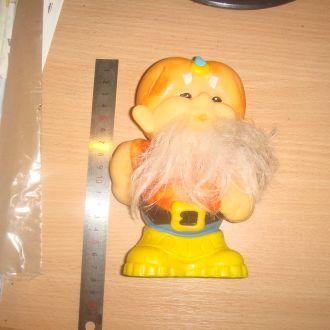 игрушка Али-Баба СССР (резиновая)