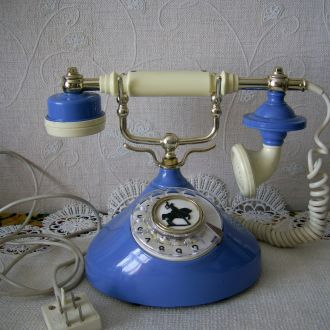 Телефон  СССР. Состояние !!!