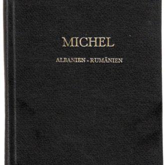 КАТАЛОГ MICHEL Михель Европа Восточная 1992-1993 г