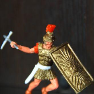 """римлянин """"TIMPO"""" 54мм"""