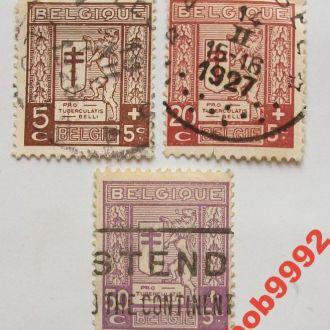 Бельгия 1926 г