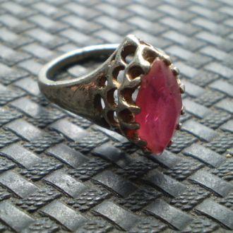 Перстень старинный.кольцо.