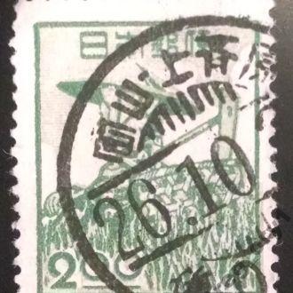 марки Япония сельское хозяйство с 1 гривны