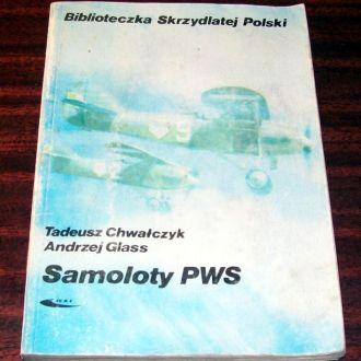 Samoloty PWS. (пол.яз.)