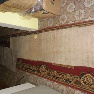 дорожка дорiжка килим коврик хiдник 2шт 5,3м (№645)