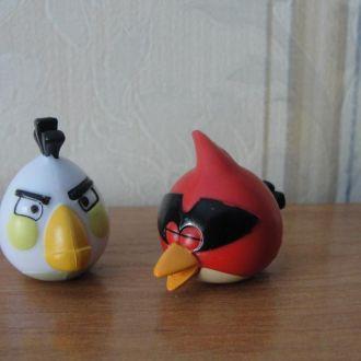 Злые птички,Angry birds,киндеры,2штуки