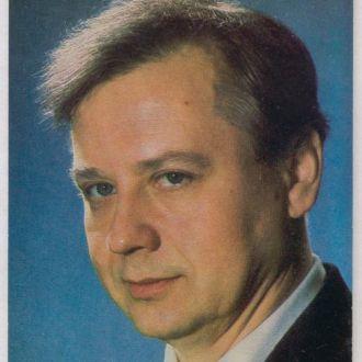 открытка Олег Табаков