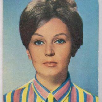 открытка Валентина Титова