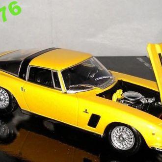 1/43 ISO GRIFO 7 litri 1968. Minichamps lim.3333p