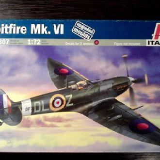 Spitfire Mk.VI (Italeri)