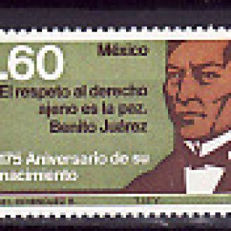 Личности. Мексика
