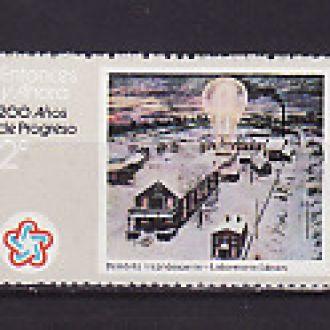 Памятные даты..Никарагуа