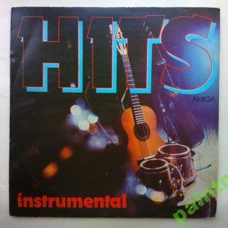 Hits Insrtrumental.