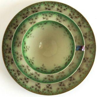 Чашка блюдце тарелка Renie Qualitats MY3 Germany