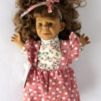 Характерная кукла Maudlin, England