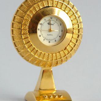 Часы коллекционные миниатюрные Вентилятор кварц