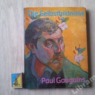 Die Selbstbildisse Paul Gauguins