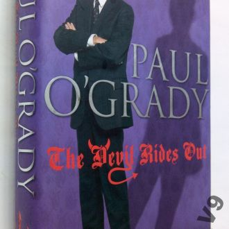 Paul O'Grady. The Devil Rides Out.