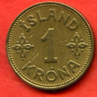 1 крона 1940