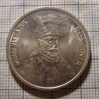 Румыния, 100 леев 1991