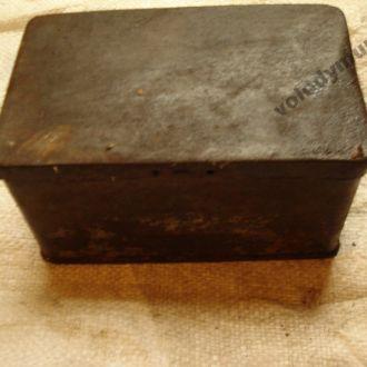 Коробка з-під чаю ІМПЕРІАЛ -Польща до 1939 р.