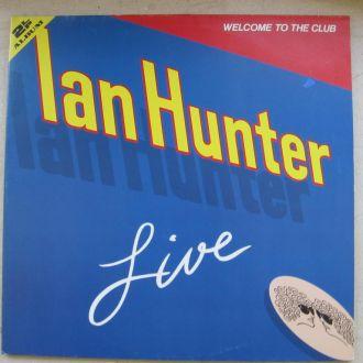 Ian Hunter (Mott the Hoople)( 2 LP ) (Germany) LP