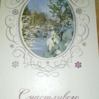С Новым годом!фото Н Матанова