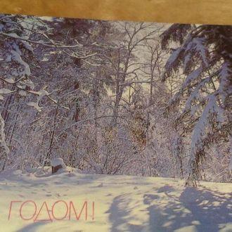 С Новым годом!фото А Ерина