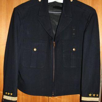 Курточка  полиции США