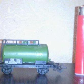 грузовой вагон времен ссср модель