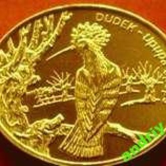 Польша 2 злотих (злотых) Одуд 2000