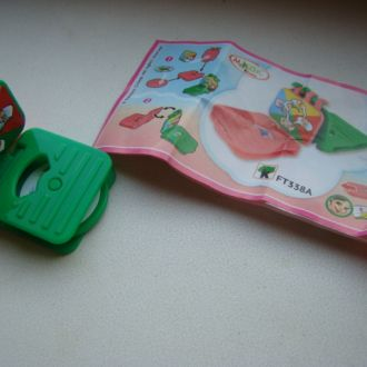 Детская игра Киндер Сюрприз