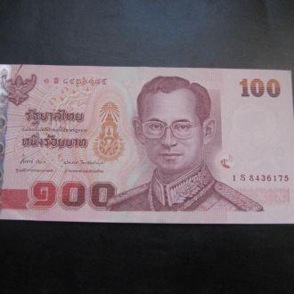 Таиланд 100 бат 2005