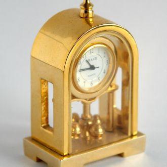 Часы коллекционные миниатюрные Торсионные кварц