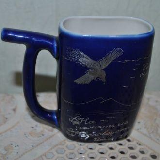 Поилка для минеральной воды (кобольт) СССР