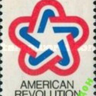 США 1971 Революция ** с