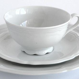 Чашка блюдце тарелка Marie Luise №40 1947 Germany