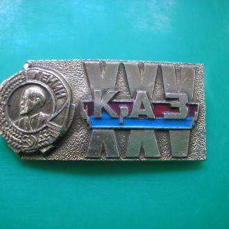 КРАЗ  Кременчуг