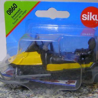 Снегоход   №0860  SIKU