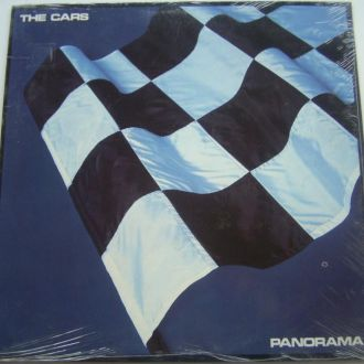 THE CARS  Panorama  LP  S/S