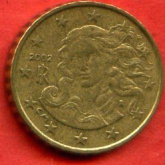 10 евроцентов 2002 #2