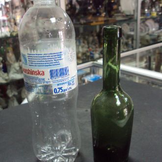 бутылка (№ 217)